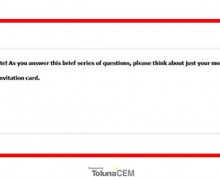 CVS Customer Satisfaction Survey