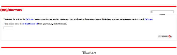 Survey-CVS