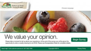 FarmFresh-Satisfaction-Survey