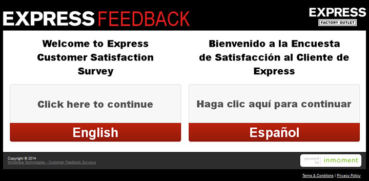 Express-Feedback