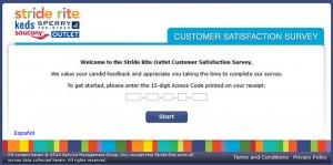 Stride-Rite-Outlet-Customer-Satisfaction-Survey