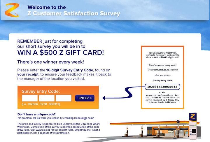 Z-Customer-Satisfaction-Survey