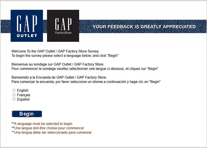 Gap-Outlet-Gap-Factory-Customer-Satisfaction-Survey
