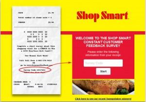 Shop-Smart-Constant-Customer-Feedback-Survey