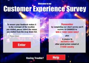 Bar-Risa-Customer-Experience-Survey