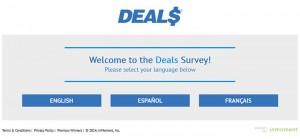 Deals-Feedback