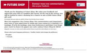 Future-Shop-Survey