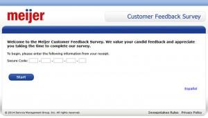Meijer-Customer-Feedback-Survey