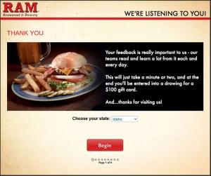 RAM-Restaurant-&-Brewery-Guest-Survey