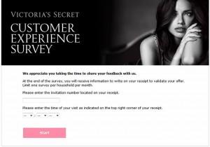 Victoria's-Secret-Customer-Satisfaction-Survey-CA