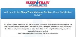 Sleep-Train-Mattress-Centers-Guest-Satisfaction-Survey