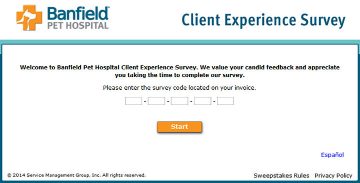 Banfield-Pet-Hospital-Client-Experience-Survey
