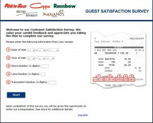 Roundy's-Customer-Satisfaction-Survey