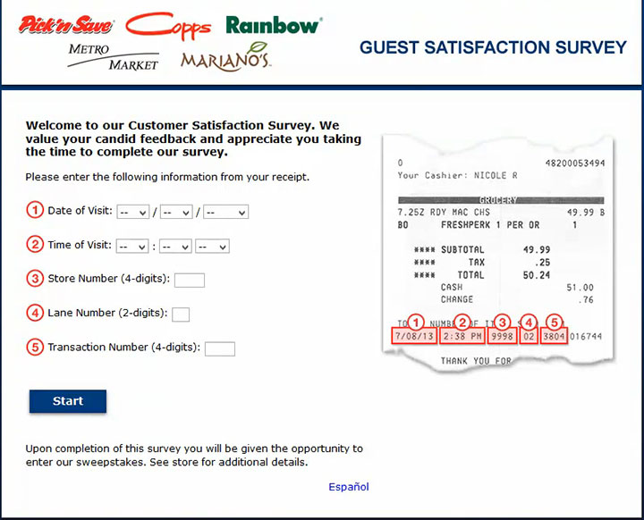 Roundy's-Customer-Satisfaction-Survey