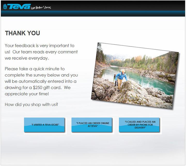 Teva-Guest-Survey