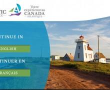 Atlantic Canada Visitor Feedback Survey