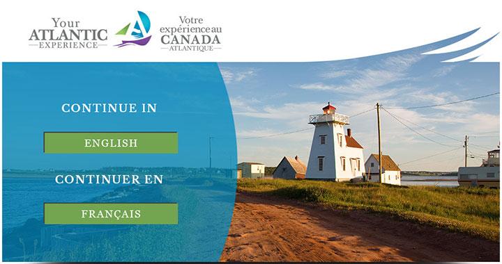 Your-Atlantic-Experience-Survey