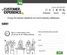 UnCustomery Customer Experience Survey