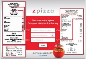 ZPizza-Customer-Satisfaction-Survey