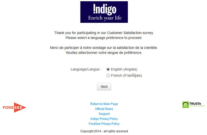 indigo airline customer satisfaction