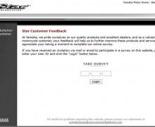 Star Customer Feedback Survey