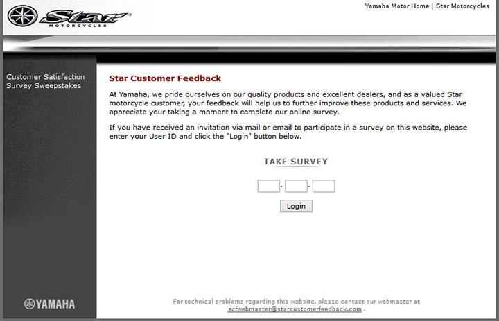 Star-Customer-Feedback