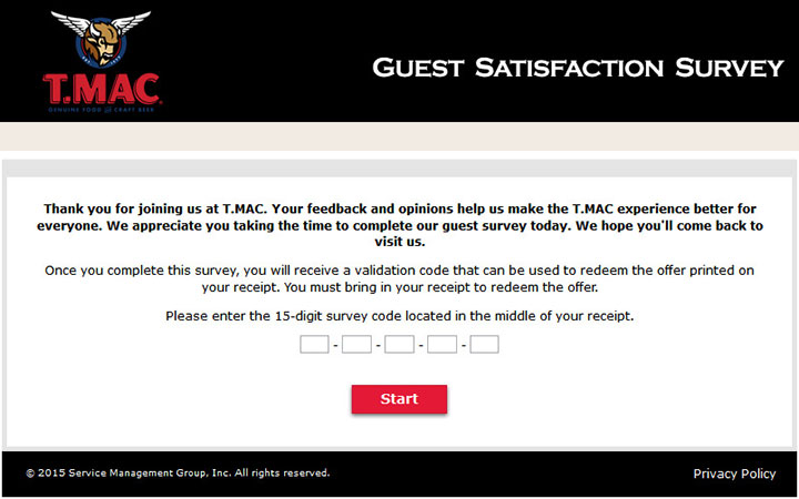 TMAC-Guest-Satisfaction-Survey