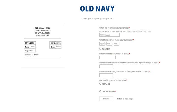 Old Navy Careers Idealstalist